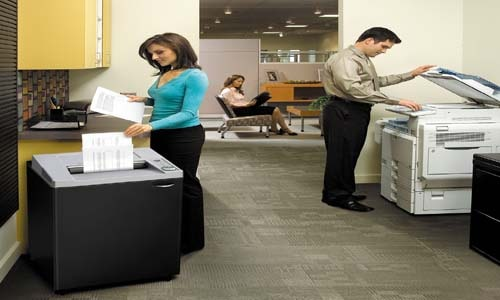 Best Paper Shredder for Office