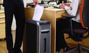 Best Paper Shredder for Small Office
