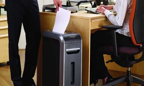 Best Paper Shredder for Small Office